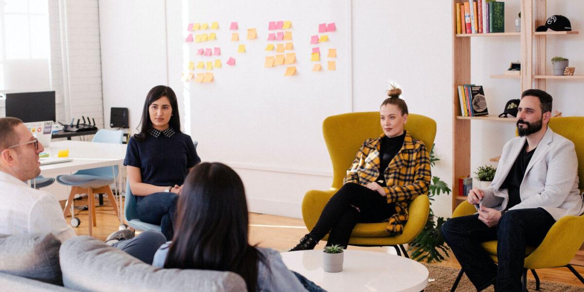 Seven secrets for better brainstorming